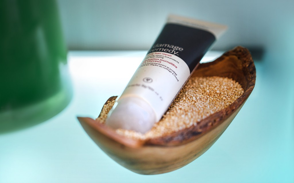 Ingredients  of Aveda Products