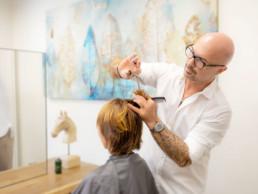 Haarschnitt Haar Couture Zollner OHG